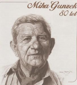 Miha Gunzek