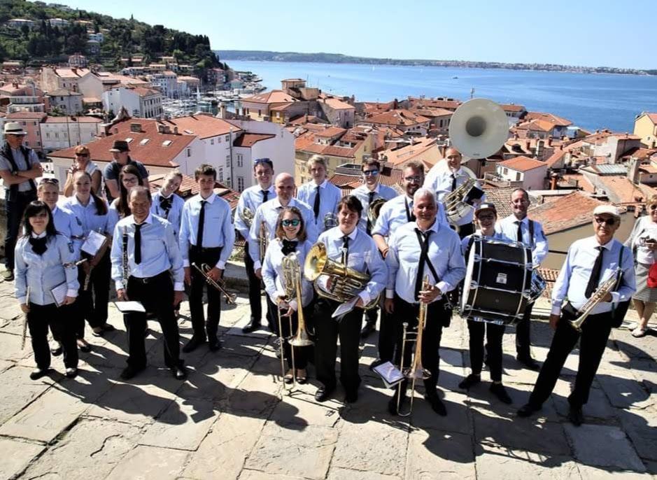Letni koncerti v Piranu
